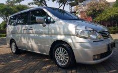 Jual mobil bekas murah Nissan Serena HWS AT 2009 di Banten