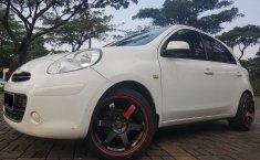 Dijual mobil bekas Nissan March 1.2 AT 2011, Banten