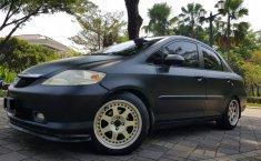 Jual mobil Honda City i-DSI AT 2005 harga murah di Banten