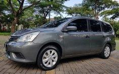 Dijual mobil Nissan Grand Livina 1.5 SV CVT 2015 bekas terawat, Banten