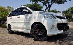 Mobil Toyota Avanza Veloz 1.5 AT 2012 dijual, Banten