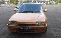 Jual mobil Honda Civic 1.6 Automatic 1988 dengan harga murah di Kalimantan Selatan