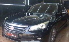 Dijual mobil bekas Honda Accord 2.4 VTi-L 2011, DKI Jakarta