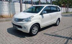 Jual mobil bekas murah Toyota Avanza 1.3 G 2012 di Jawa Barat
