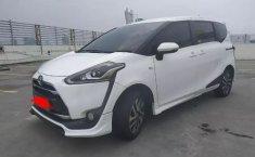 Jual Cepat Mobil Toyota Sienta Q 2016 di DKI Jakarta