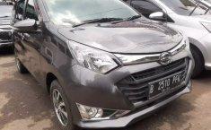 Jual Cepat Mobil Daihatsu Sigra R 2018 di Jawa Barat