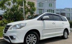Jual Mobil Toyota Kijang Innova V diesel 2014 di DKI Jakarta