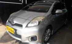 Jual Cepat Mobil Toyota Yaris E 2012 di DKI Jakarta