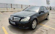 Jual Cepat Mobil Mercedes-Benz C-Class C200 2013 di DKI Jakarta