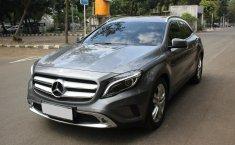 Jual Cepat Mercedes-Benz GLA 200 2015 di DKI Jakarta