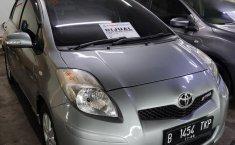 Jual Cepat Toyota Yaris E 2010 di DKI Jakarta