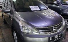 Jual Cepat Nissan Grand Livina XV 2014 di DKI Jakarta