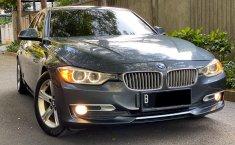 Jual Cepat BMW 3 Series 320d di DKI Jakarta