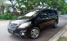 Jual Cepat Toyota Kijang Innova G Luxury 2015 di Bekasi