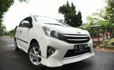 Jual Cepat Mobil Toyota Agya TRD Sportivo 2014 di Bekasi