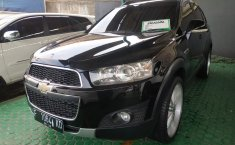 Jual Cepat Mobil Chevrolet Captiva 2.4L FWD AT 2011 di DKI Jakarta