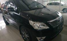 Jual Cepat Toyota Kijang Innova 2.0 G 2012 di DIY Yogyakarta