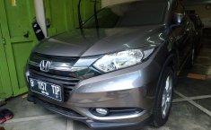 Jual cepat mobil Honda HR-V E CVT AT 2015 di DKI Jakarta