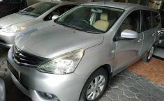 Jual Cepat Mobil Nissan Grand Livina XV 2014 di DIY Yogyakarta