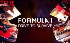 Musim Kedua Dokumenter Drive to Survive Tayang di Netflix 28 Februari