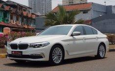 Jual Cepat Mobil BMW 5 Series G30 530i Luxury Line NIK 2018 di DKI Jakarta