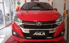 Mobil Daihatsu Ayla M 2019 dijual, DKI Jakarta