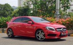 Jual Cepat Mobil Mercedes Benz A250 Sport AMG FullSpec  2014 perfect di DKI Jakarta