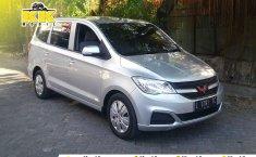 Jual Cepat Mobil Wuling Confero S 2018 Silver di Jawa Timur
