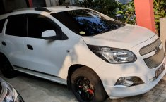 Jual Cepat Chevrolet Spin LTZ 2015 di Tangerang Selatan
