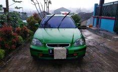Jual Cepat Mobil Honda Civic 1.6 Automatic 1997 di Tangerang