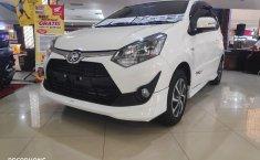 Jual Cepat Mobil Toyota Agya TRD Sportivo 2020 di Jawa Timur