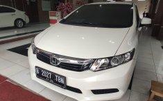 Jual Cepat Mobil Honda Civic 1.8 i-Vtec 2013 di Depok