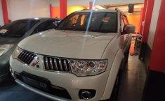Jawa Barat, Dijual mobil Mitsubishi Pajero Sport Exceed 2011 dengan harga terjangkau