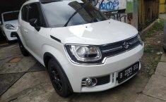 Jual cepat mobil Suzuki Ignis GX MT 2019 di DKI Jakarta