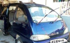 Jual Cepat Mobil Daihatsu Espass 2002 di Kalimantan Timur