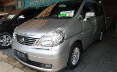 Jual mobil Nissan Serena Highway Star AT 2012 murah di DKI Jakarta