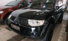 Jual mobil Mitsubishi Pajero Sport Exceed 2011 terawat di DIY Yogyakarta