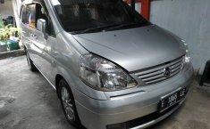Jual mobil Nissan Serena Highway Star 2008 murah di DIY Yogyakarta