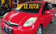 Dijual Cepat Mobil Toyota Yaris J M/T 2011 di Bekasi