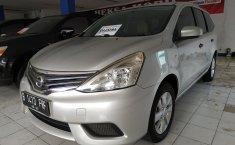 Jual Cepat Nissan Grand Livina SV AT 2013 di DKI Jakarta