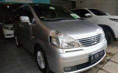 Jual Cepat Nissan Serena Highway Star AT 2012 di DKI Jakarta