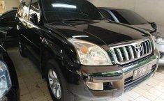 Jual Cepat Toyota Land Cruiser Prado TX Limited 2.7 Automatic 2006 di DKI Jakarta