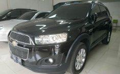 Dijual Mobil Chevrolet Captiva 2.0 Diesel NA 2011 di Bekasi