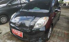 Jual Cepat Mobil Toyota Yaris E 2012 di Bekasi