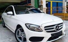 Dijual Mobil Mercedes-Benz C-Class 250 2015 di DKI Jakarta