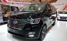 Ready Stock Harga Murah Hyundai New H-1 Elegance CRDi 2020 di DKI Jakarta