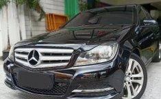 Jual Cepat Mercedes-Benz C-Class C200 2012 di DKI Jakarta