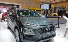 Ready Stock Mobil Hyundai Kona 2.0 Atkinson Promo Diskon Murah Clearance Sale di DKI Jakarta