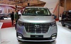 Ready Stock Hyundai H-1 2.5 CRDi 2020 di DKI Jakarta