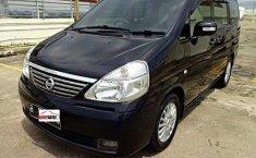 Mobil bekas Nissan Serena Highway Star 2009 diijual, DKI Jakarta